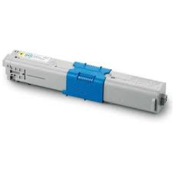TONER AMARILLO OKI SERIES C300- C500- MC300- MC500