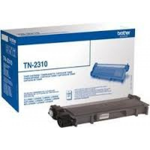 TONER NEGRO BROTHER TN 2310